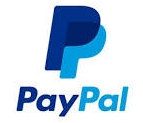 Pay via your Paypal Account