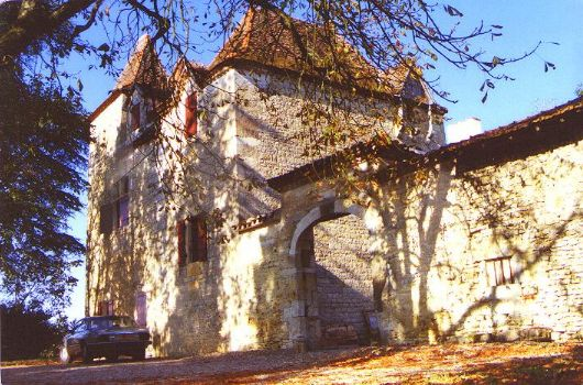 Click for details of Chateau du Trichot